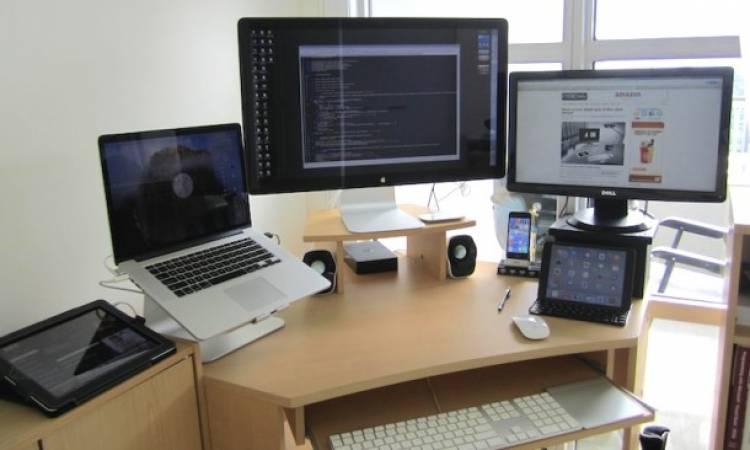 Deskop Masaüstü Proje Geliştirme